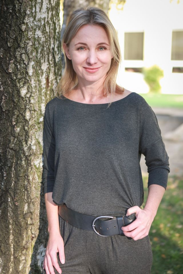 Gabriela Grzejda