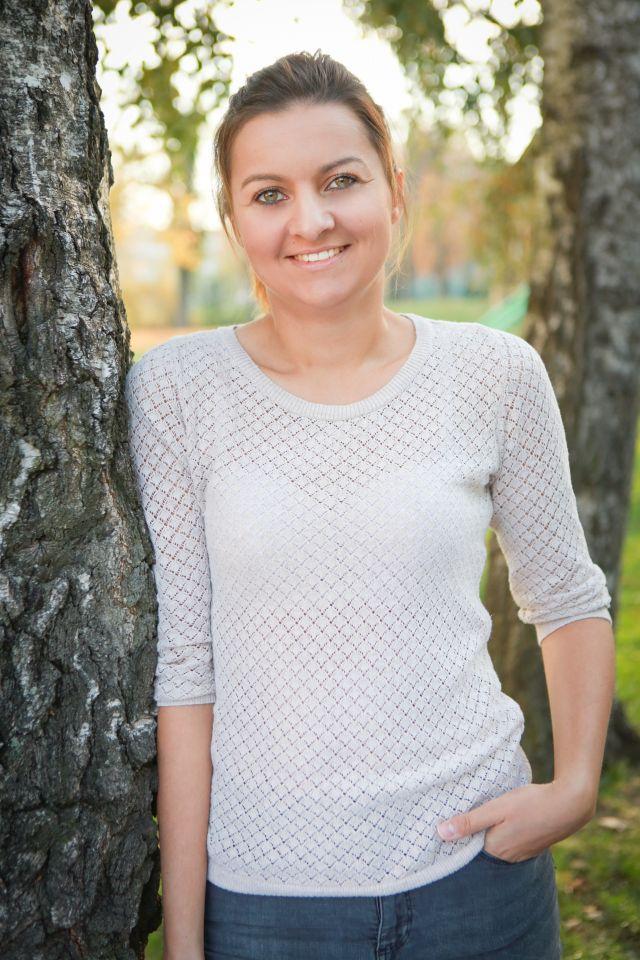 Karolina Kusiak – Lisowska