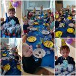 2 urodziny Damiana